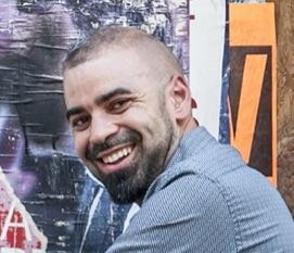 Mickaël Laclé